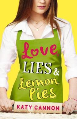 love lies and lemon pies
