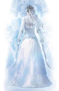 throne of glass back
