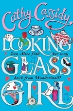 looking glass giel