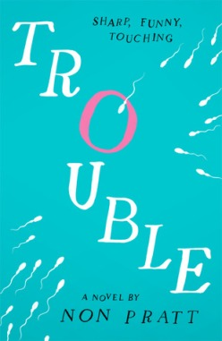 https://heartfullofbooks.com/2015/07/30/review-trouble-by-non-pratt/