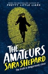 https://heartfullofbooks.com/2016/09/25/review-the-amateurs-by-sara-shepard/
