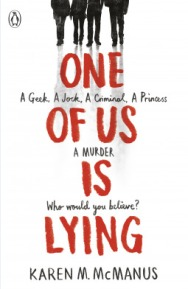 https://heartfullofbooks.com/2017/05/01/review-one-of-us-is-lying-by-karen-m-mcmanus/